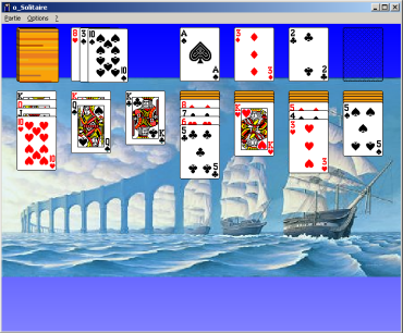 o_Solitaire